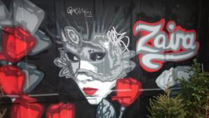 Team 948 - Spot Street Art