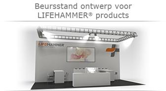 Lifehammer-BEURS